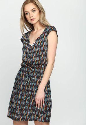 631a712aef Sukienki dla Puszystych Młodzieżowe - najlepsze oferty na Ceneo.pl