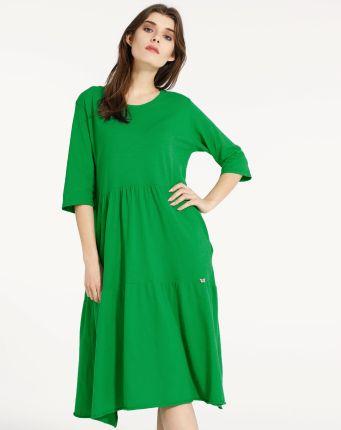 6ce990bb86 Sukienka - Missguided - Sukienka Asymmetric Bodycon - Ceny i opinie ...