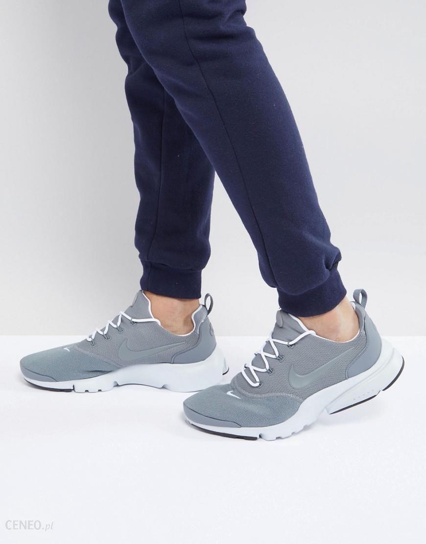 2775a0c8e1996 Nike Presto Fly Trainers In Grey 908019-012 - Grey - zdjęcie 1