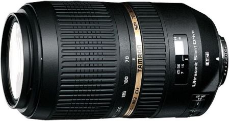 Tamron SP 70-300mm f/4-5.6 Di VC USD (Nikon)