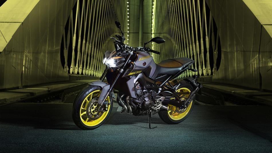 Motocykl Yamaha Mt 09 Abs Mt09 Abs Sp Model 2018 Opinie I Ceny Na Ceneo Pl