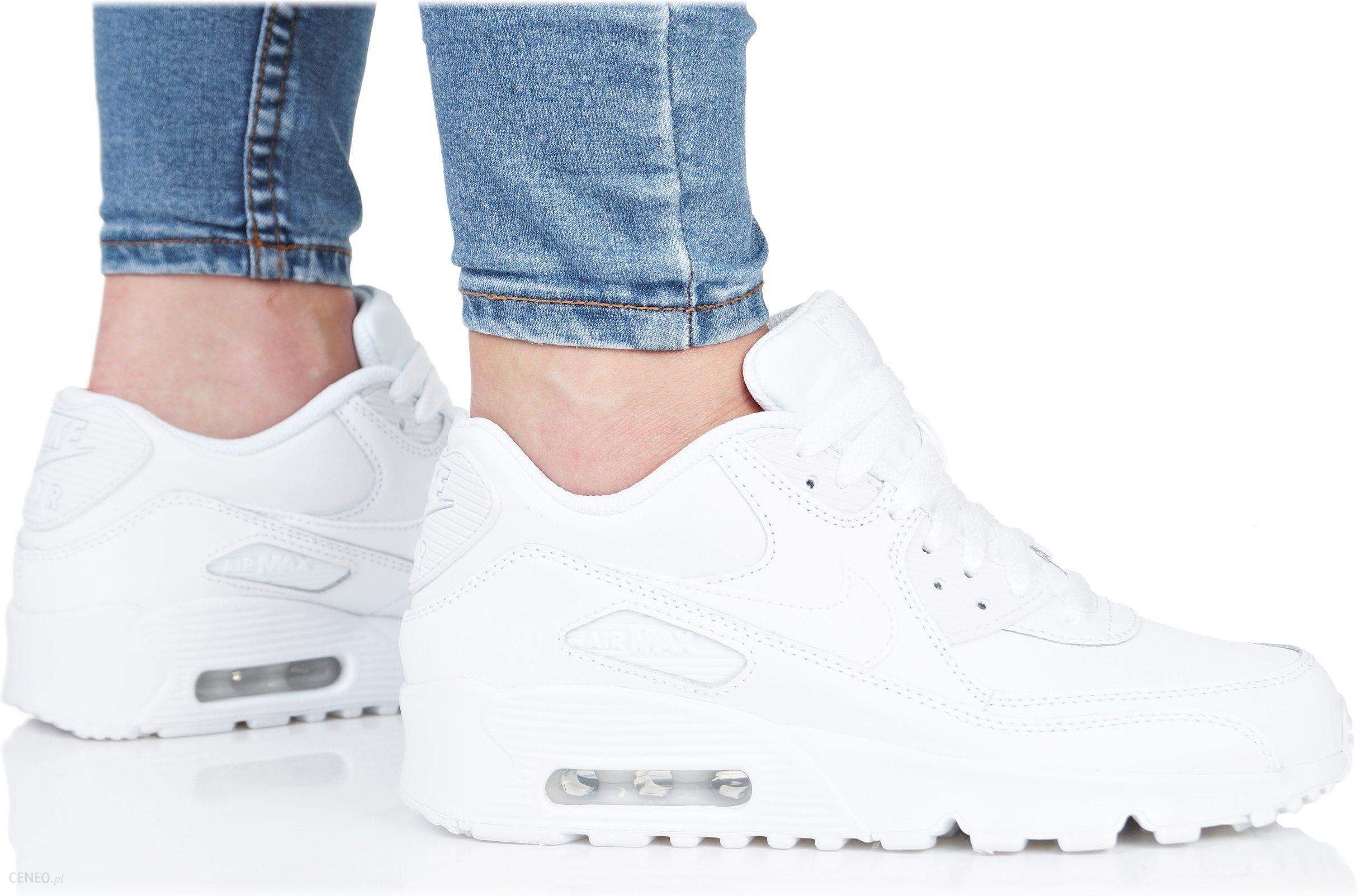 Buty Nike Air Max 90 Ltr Gs 833412 001 R. 39 Ceny i opinie Ceneo.pl