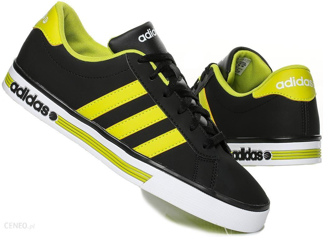 buty męskie adidas neo daily team f38528 42