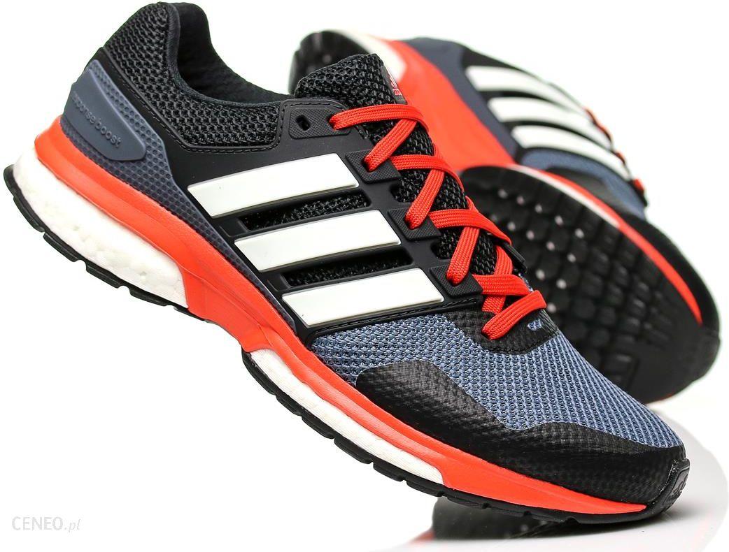 Buty męskie Adidas Response Boost B33489 New