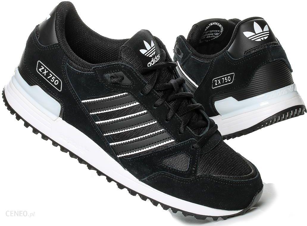 Buty męskie Adidas Zx 750 BY9274 Różne rozm. Ceny i opinie