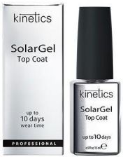Kinetics SolarGel Top Coat 15ml