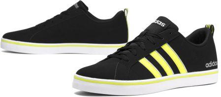 finest selection f3b58 fb86a Adidas Vs Pace DB0150 Buty Męskie Czarne R 45 13 Allegro