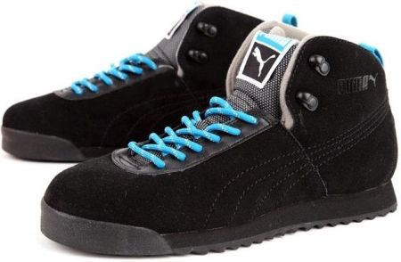 156e996c BUTY PUMA SUEDE CLASSIC CASUAL EMBOOS 361372 02 - Ceny i opinie ...
