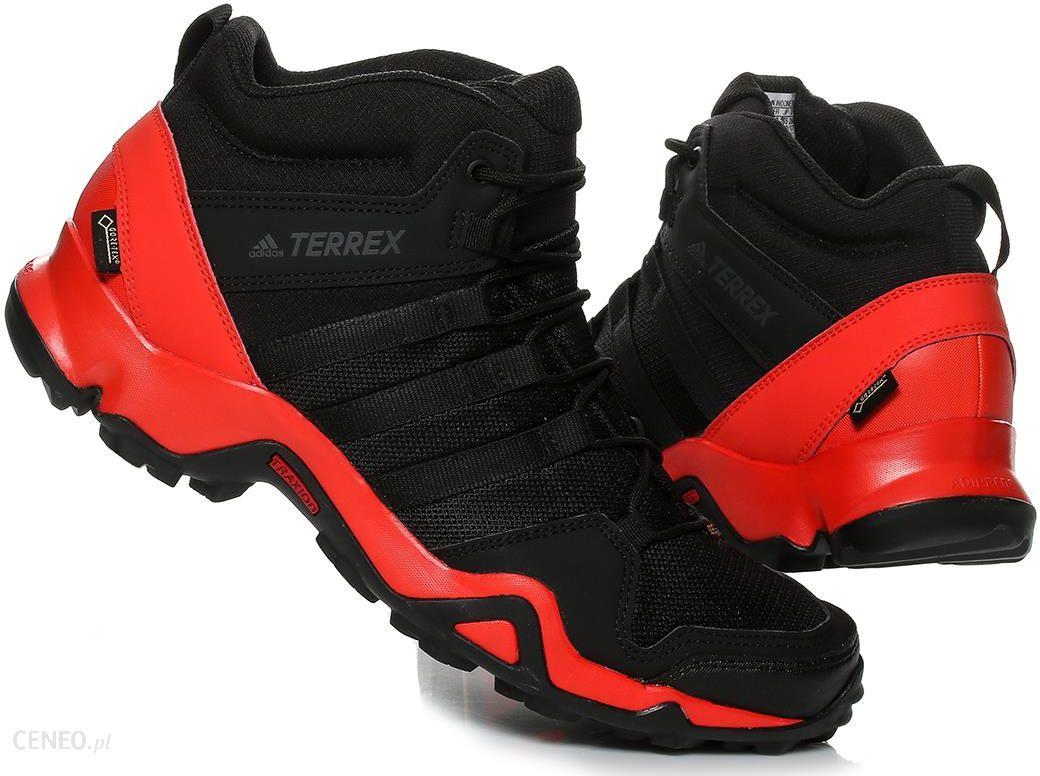 Buty męskie Adidas Terrex AX2R CM7698 Gore tex Ceny i opinie Ceneo.pl