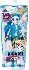 Hasbro My Little Pony Equestria Girls Rainbow Dash E0349 E0670
