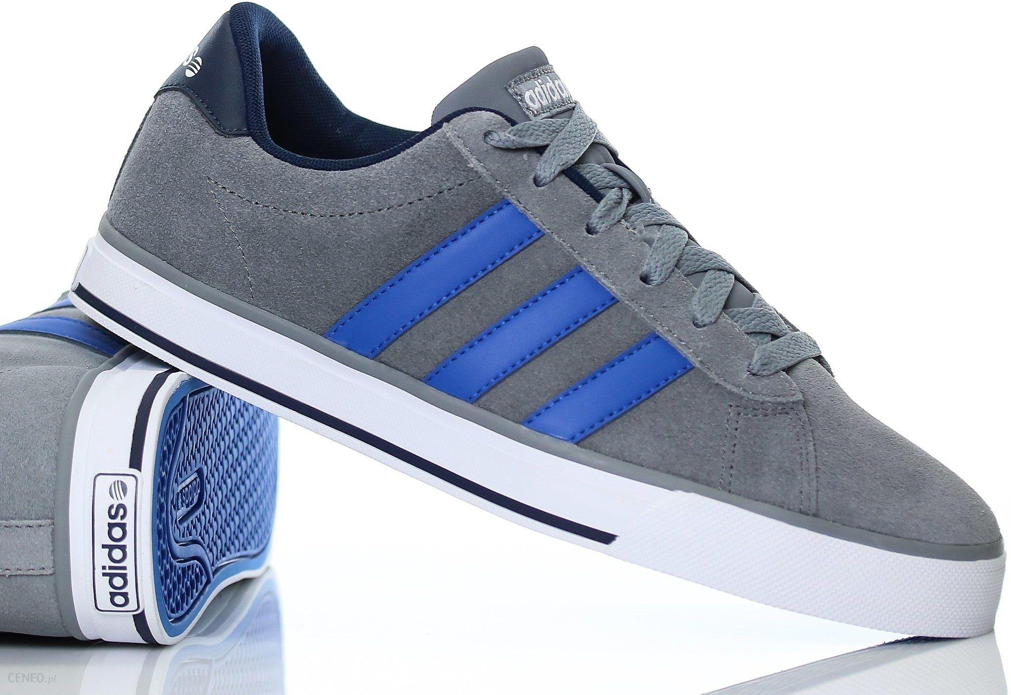 c6c70a3c Buty męskie Adidas Daily F98336 r.40 i inne r. - Ceny i opinie ...