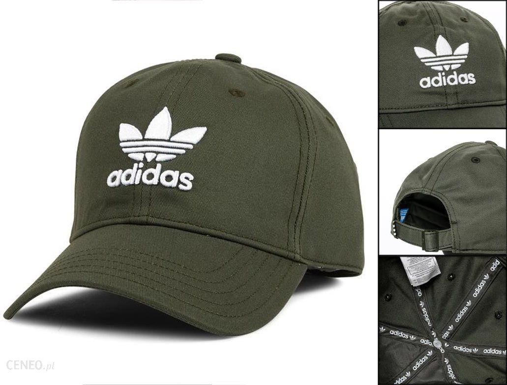 5fa71cba162 ... cheap price f1ba2 c446e Czapka Adidas Originals Trefoil CD8803 Nowość -  zdjęcie 1 ...