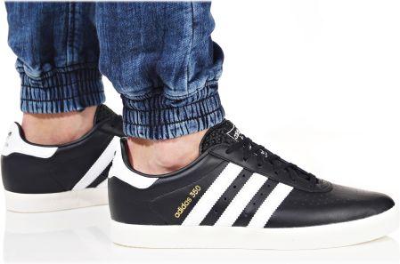Buty Adidas Męskie Adi ease BY4028 Czarne Trampki Ceny i