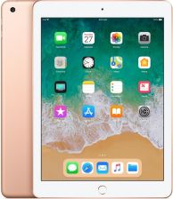 Apple NEW iPad 32GB Wi-Fi Złoty (MRJN2FD/A)