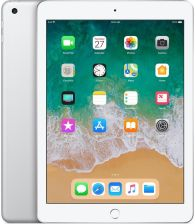 Apple NEW iPad 32GB Wi-Fi Srebrny (MR7G2FD/A)