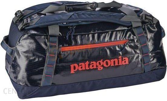 7c758f2621627 Torba Black Hole Duffel 60L Patagonia (granatowa)   WYSYŁKA 12h   DOSTAWA  GRATIS !