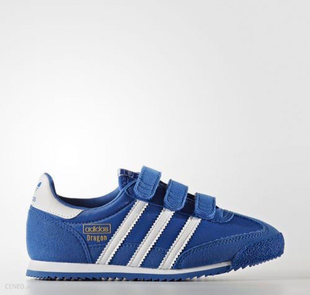 Buty dziecięce adidas Dragon BB2492 r. 31 Ceny i opinie Ceneo.pl