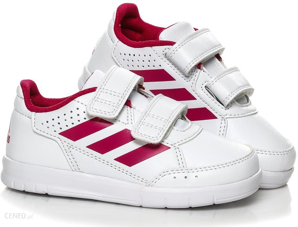 a60e873b Buty dziecięce Adidas AltaSport BA9515 r.25 - Ceny i opinie - Ceneo.pl