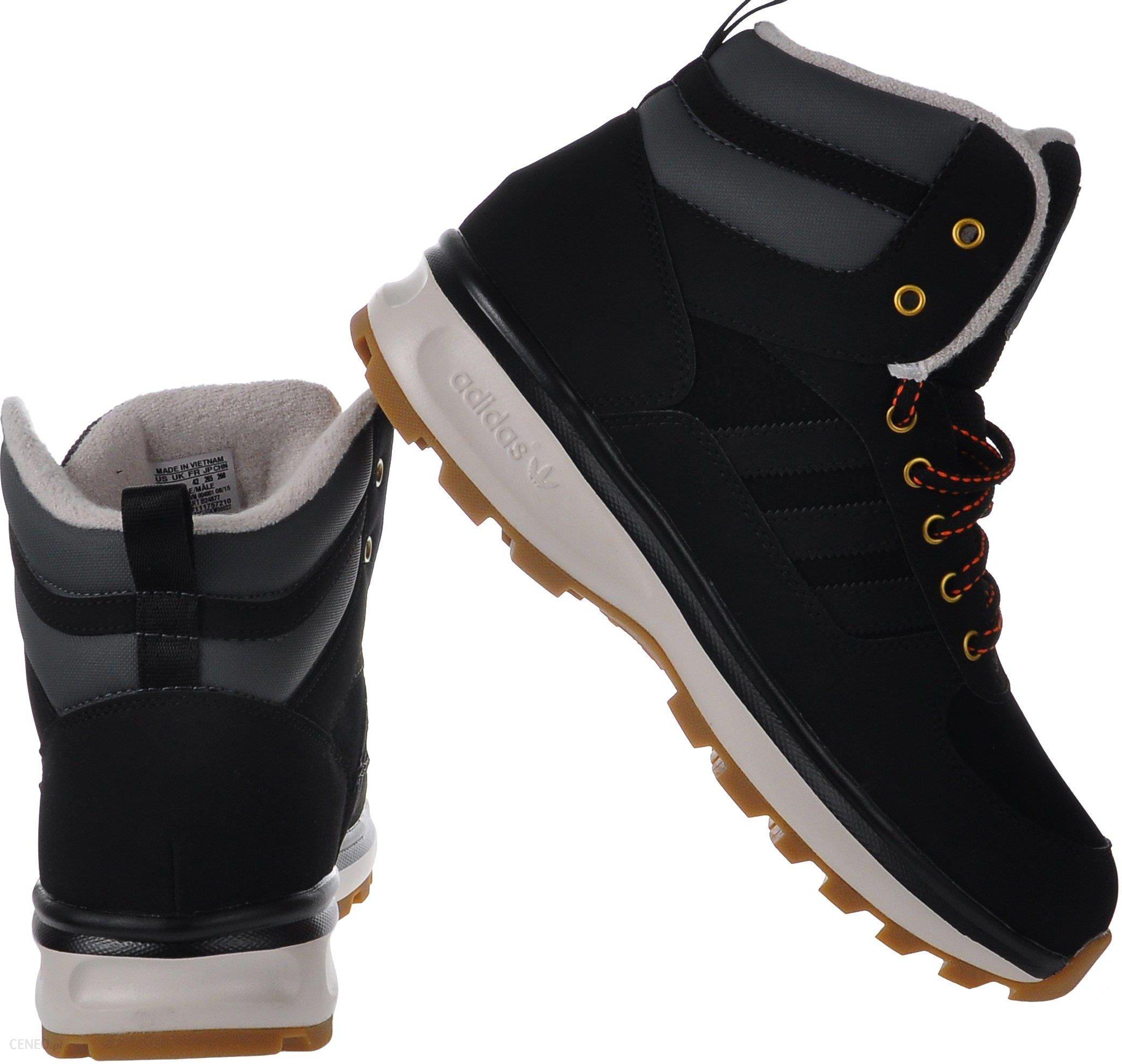nowy design wyglądają dobrze wyprzedaż buty nowe promocje Buty Zimowe Męskie Adidas Chasker B24877 r.41 1/3