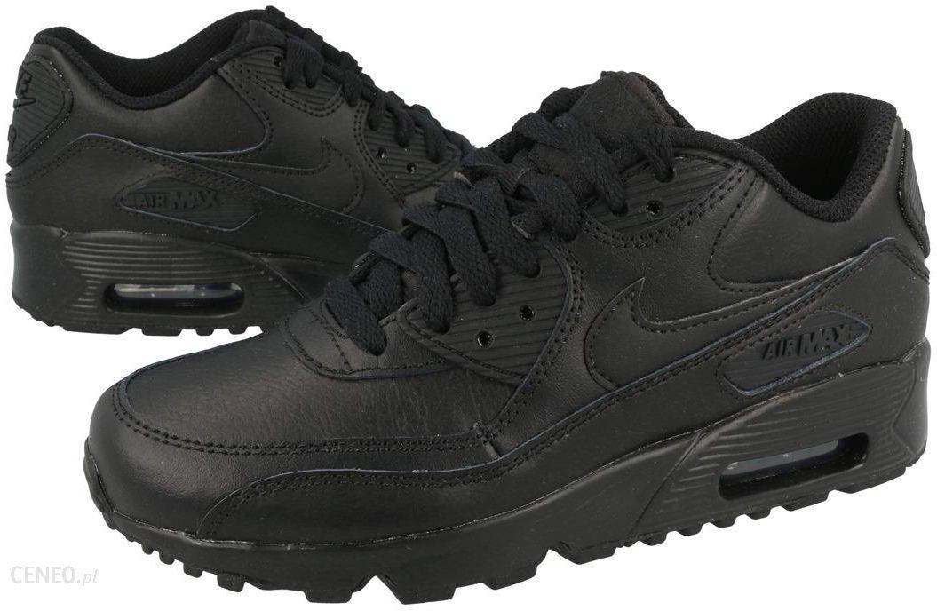 Buty Nike Air Max 90 Ltr (gs) 833412 001 38 Ceny i