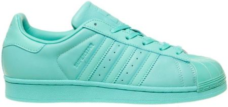buty adidas originals superstar w metallic sneaker s75125 srebrne