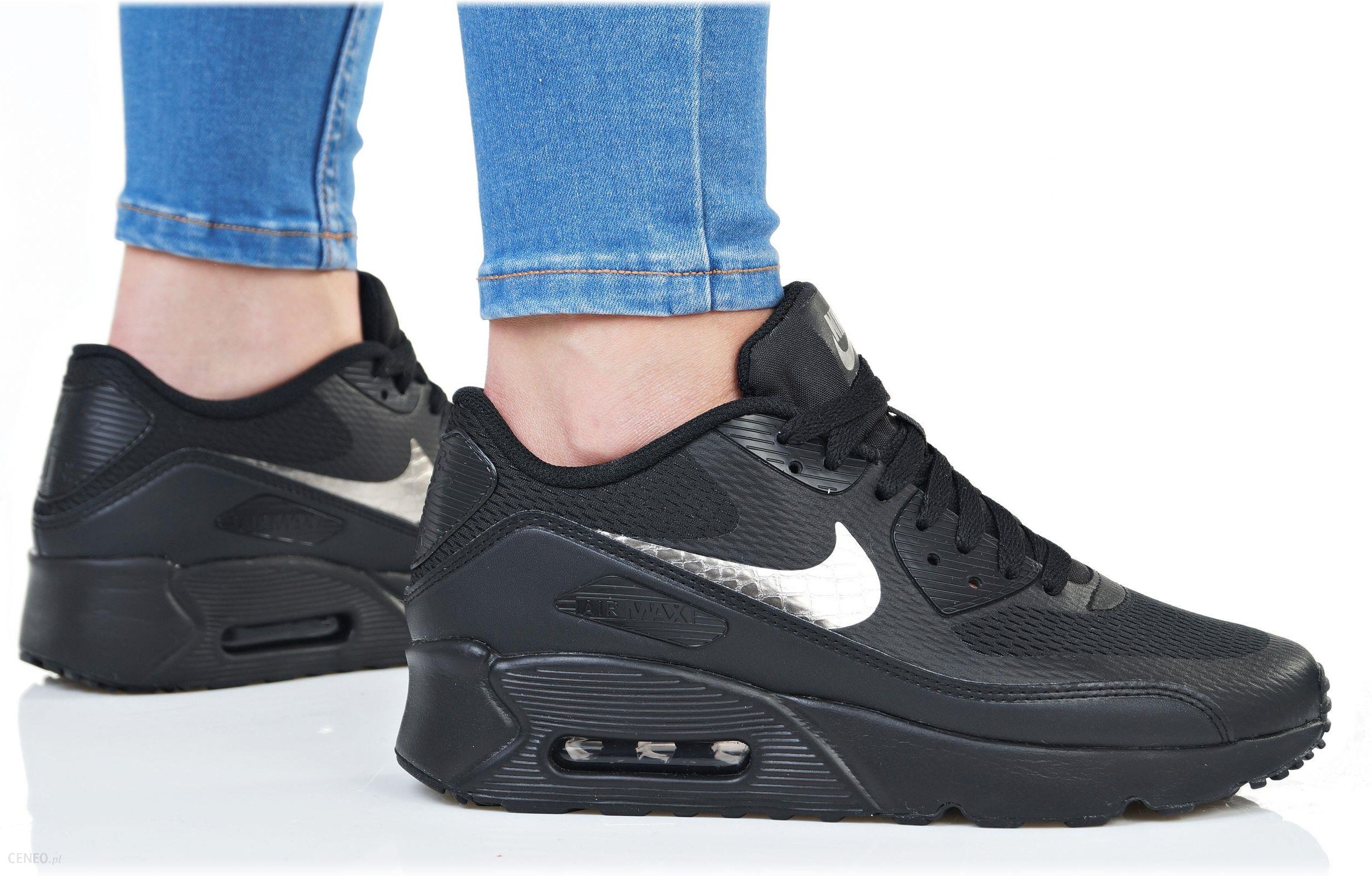 Buty damskie sneakersy Nike Air Max 90 Ultra 2.0 (GS) 869950