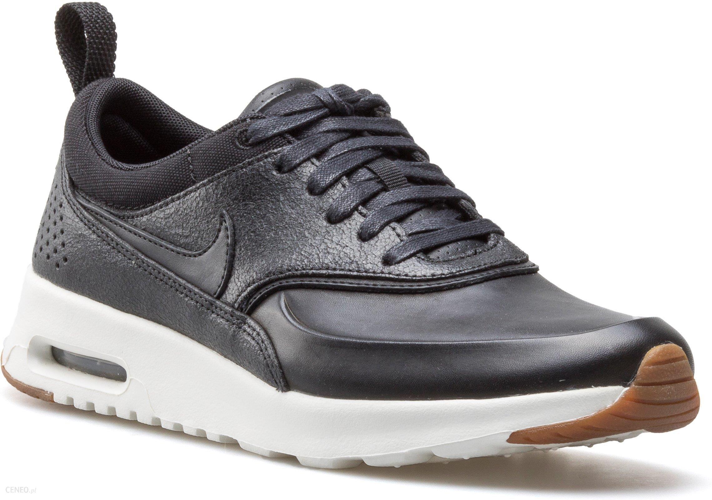 Buty damskie Nike Air Max Thea 616723 012 r. 39 Ceny i opinie Ceneo.pl