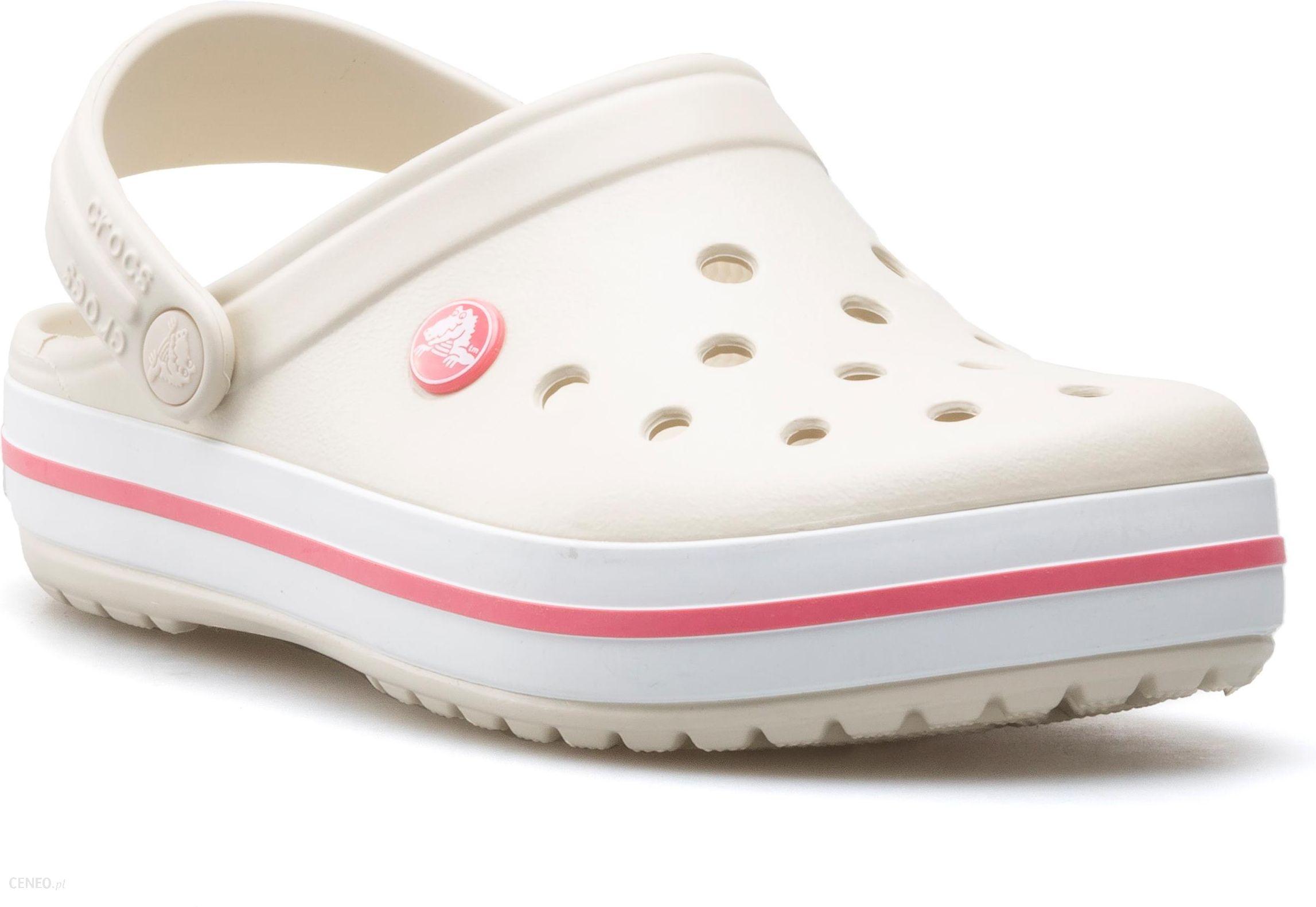 Klapki Crocs Crocband 11016 1AS r. 37 38 Ceny i opinie Ceneo.pl
