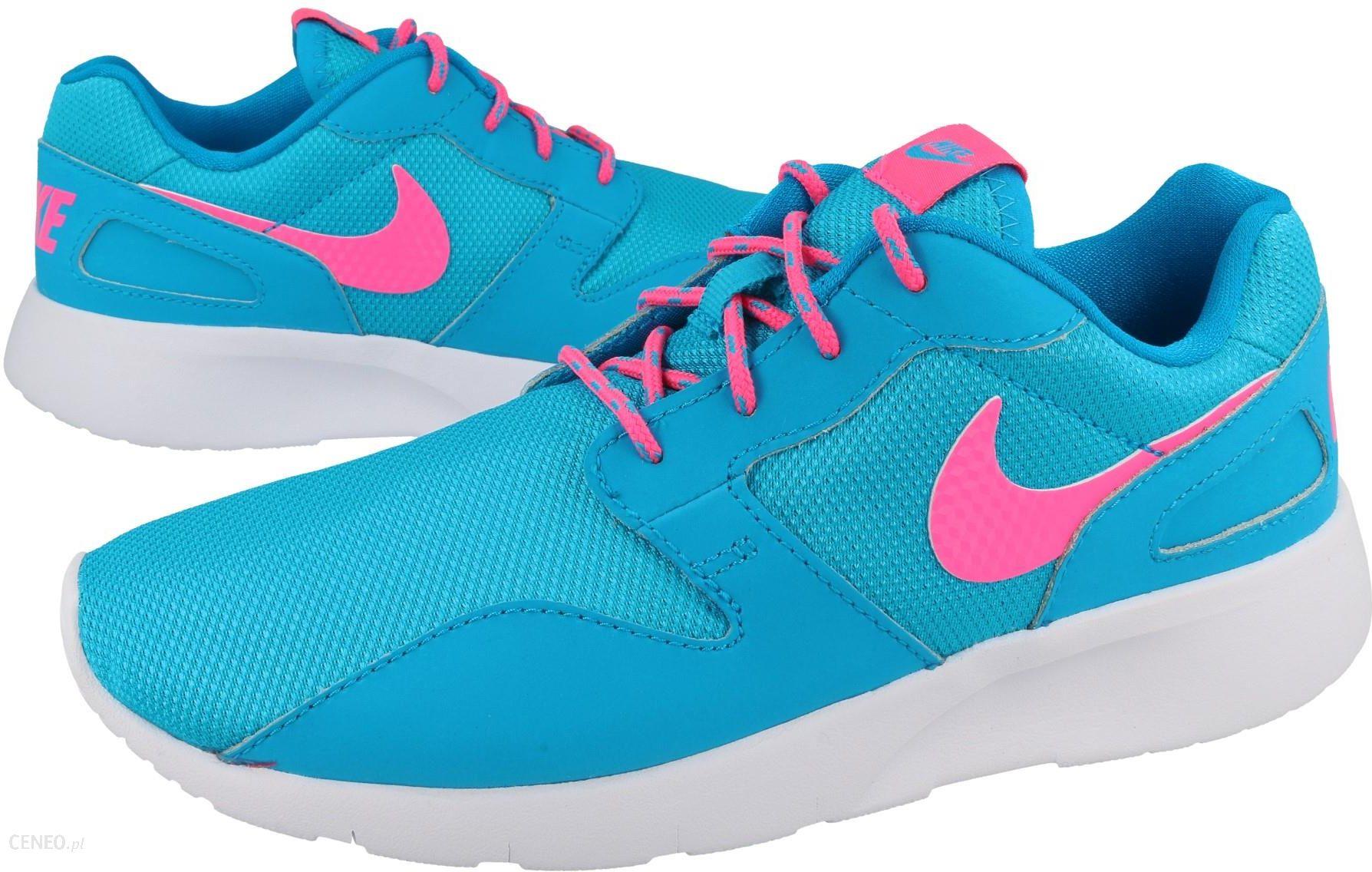 ef8380a9f193 Buty damskie Nike Kaishi Gs 705492-400 36