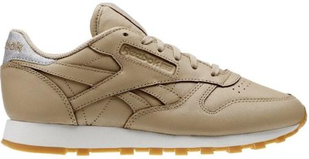46b108315e1 Reebok Cl Lthr Classic Leather Ted Metal BS7897 - Ceny i opinie ...