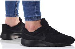 Buty Nike Damskie Tanjun (gs) 818381 001 Czarne Ceny i opinie Ceneo.pl