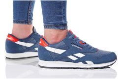 Buty Reebok Classic CL Nylon Washed BD3856