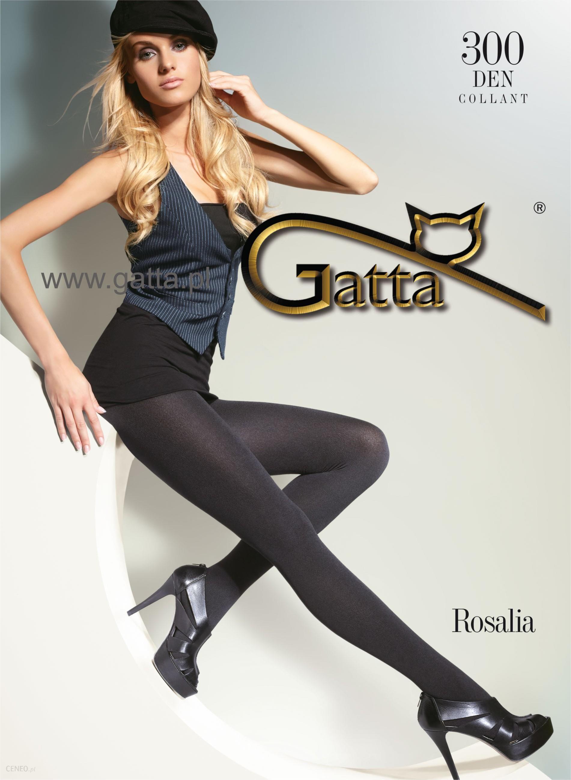 1dac556de59dc7 Gatta Rajstopy Rosalia 300 - Ceny i opinie - Ceneo.pl