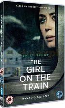 Film Dvd The Girl On The Train Dziewczyna Z Pociagu Dvd Ceny I Opinie Ceneo Pl