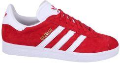 Buty Adidas ORIGINALS GAZELLE S76228 czerwone 38 Ceny i opinie Ceneo.pl