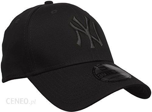 f5106f3f3cc Amazon New Era męska czapka bejsbolówka M lb Basic NY Yankees 39thirty  Stretch Back
