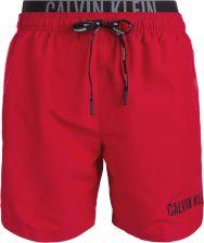 52643169f748b6 Calvin Klein Strój kąpielowy Czerwony S - Ceny i opinie - Ceneo.pl