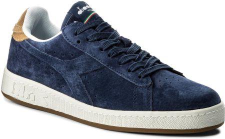 e00935a1 Sneakersy DIADORA - Game Low S 501.171832 01 C7380 Estate Blue/Sand eobuwie