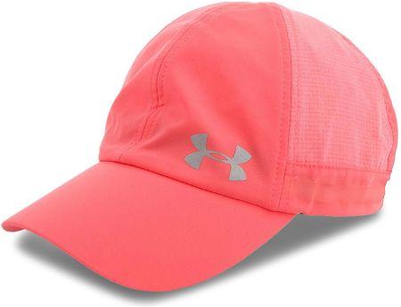 Podobne produkty do Vans czapka z daszkiem Beach Girl Trucker Hat Hearts.  Czapka UNDER ARMOUR - Ua Fl B Cap 1306291-820 Pomarańczowy eobuwie 249057090e5b