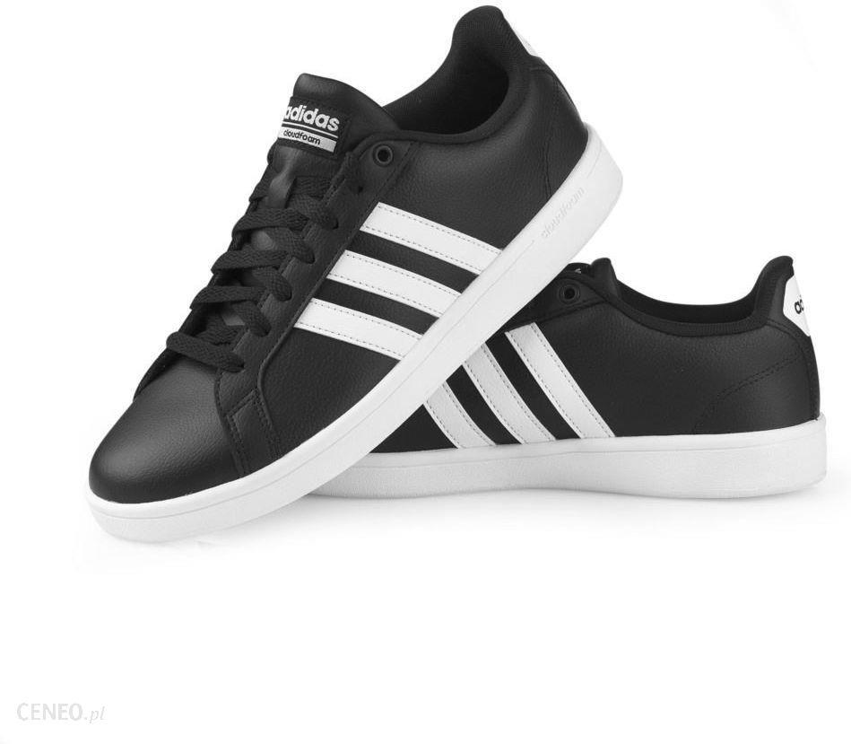 Adidas Buty męskie CF ADVANTAGE czarne r. 39 13 (B74264) Ceny i opinie Ceneo.pl