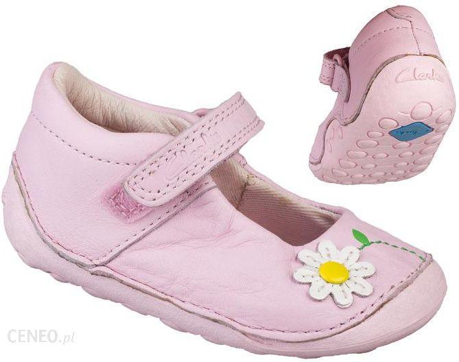 super cheap popular brand high quality Buty dla niemowląt dziecięce sandałki Clarks 18 - Ceny i opinie - Ceneo.pl