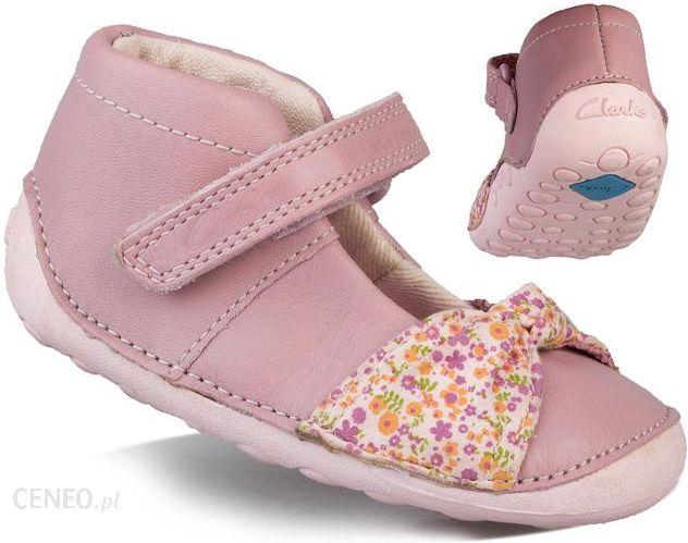 details for competitive price store Clarks buty dla niemowląt sandałki dziecięce 18 - Ceny i opinie - Ceneo.pl