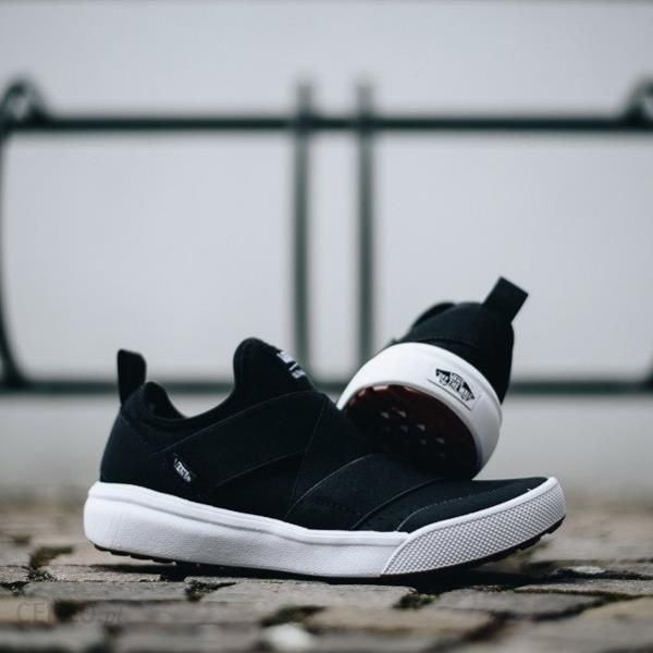 Buty damskie sneakersy Vans Ultrarange Gore VA3MVRBLK Ceny i opinie Ceneo.pl