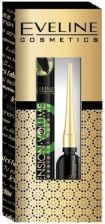 Eveline Exclusive Edition Extension Volume tusz do rzęs 10ml + Celebrities Eyeliner eyeliner do oczu 10ml