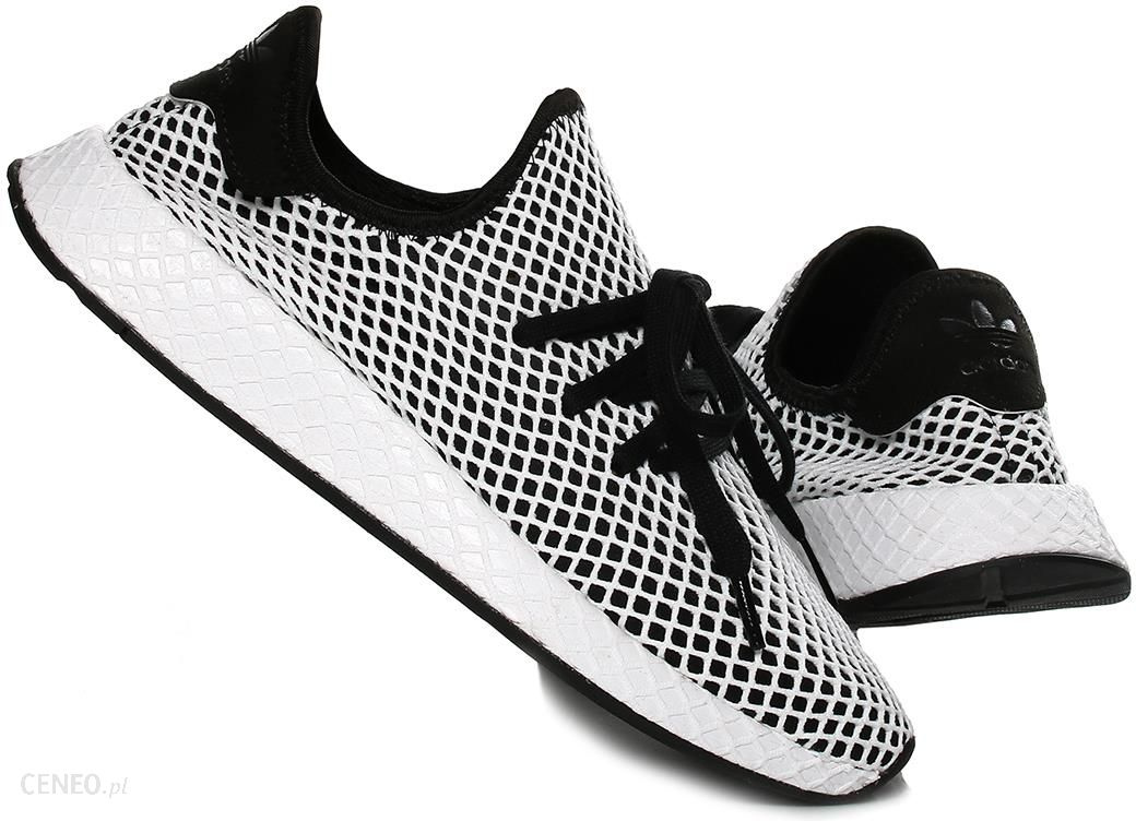 buy online aacf0 f3833 Buty Adidas Deerupt Runner CQ2626 Różne rozmiary - zdjęcie 1