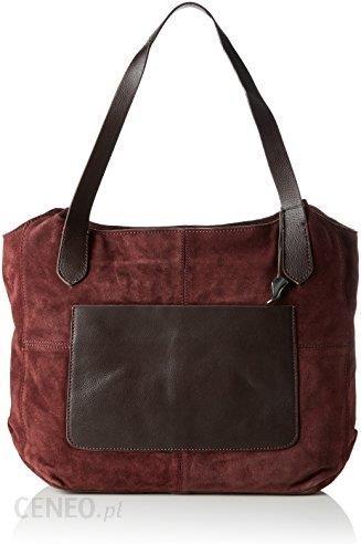 Amazon Clarks damski tacita Mix torba na ramię, 14 x 33 x 44 cm fioletowy 14x33x44 cm (B x H x T) Ceneo.pl