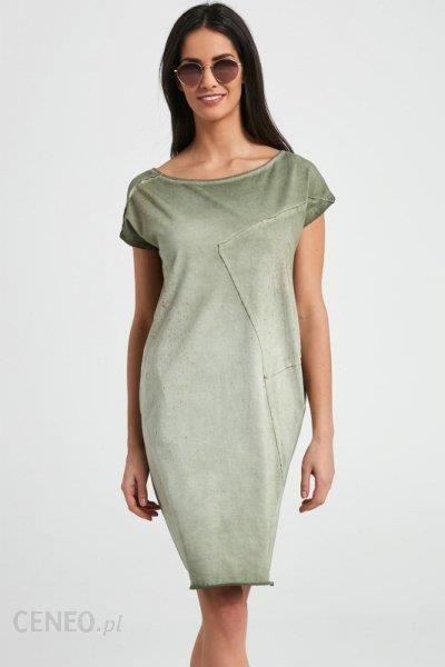 1ca81b18f9 Ennywear 250047 sukienka tulipan - Ceny i opinie - Ceneo.pl