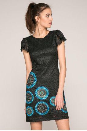 1d697723ae Desigual - Sukienka Dafne answear. Desigual - Sukienka Dafne 269