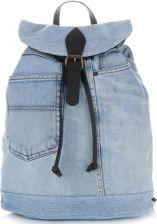 8f21ae35fc232 Ponadczasowy Jeansowy Plecak Damski frmy Vittoria Gotti Jeans ...