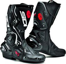 4ff721b775512 Buty motocyklowe Sidi Vertigo Lei Damskie Sportowe Buty Motocyklowe Czarno  Białe - zdjęcie 1